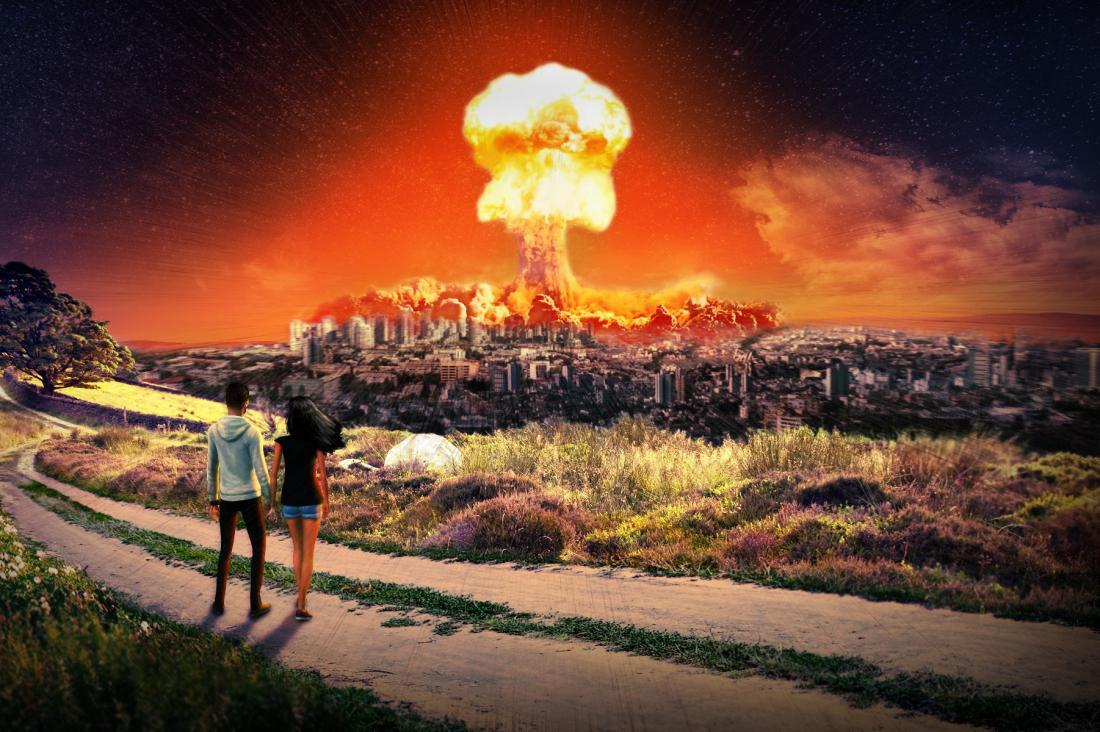 Сумеет ли Иран уничтожить Израиль?
