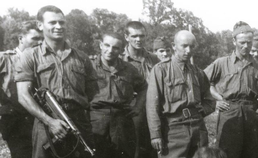 Венгерские легионеры Гитлера: почему в СССР их ненавидели больше немцев история