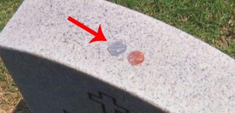 Увидели монеты на могиле? Не прикасайтесь к ним