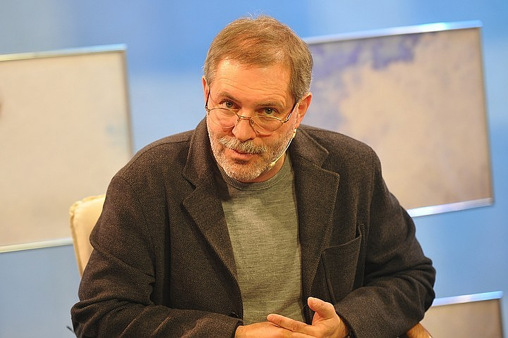 Журналист Михаил Леонтьев про трагедию с Ефремовым: «Помолчите! И не называйте его убийцей»