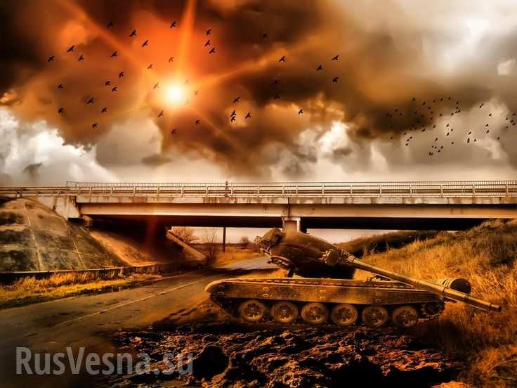Кто сливает Донбасс?