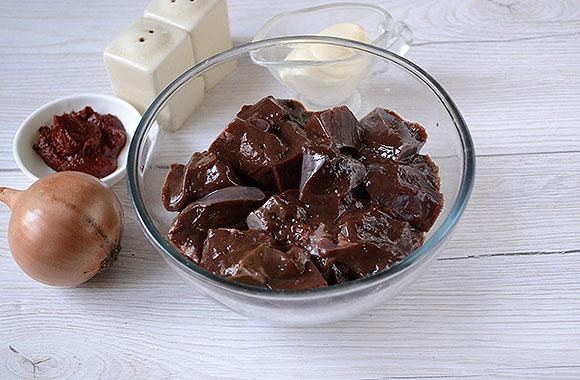Шашлык из печени на сковороде или мангале: как приготовить правильно