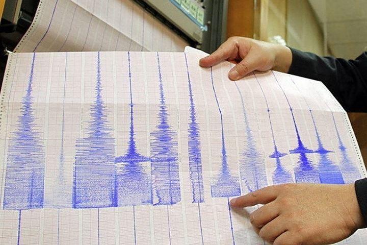 На юго-западе Турции произошло землетрясение магнитудой 5.0
