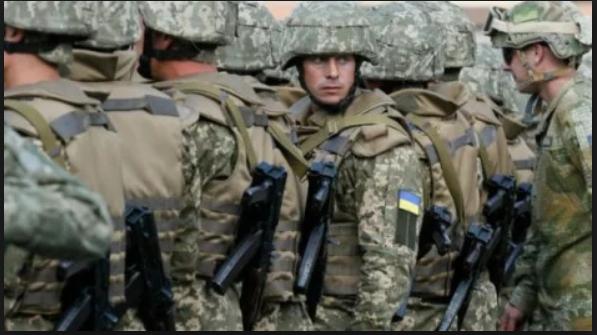 На Украине уже наметили сроки «спецоперации» на Донбассе
