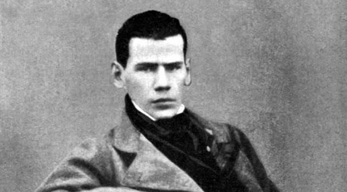 Манифест Льва Толстого, который он сформулировал для себя в 18 лет