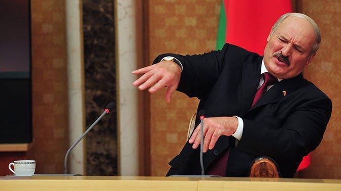 Россия отказалась от поставок нефтепродуктов в Белоруссию