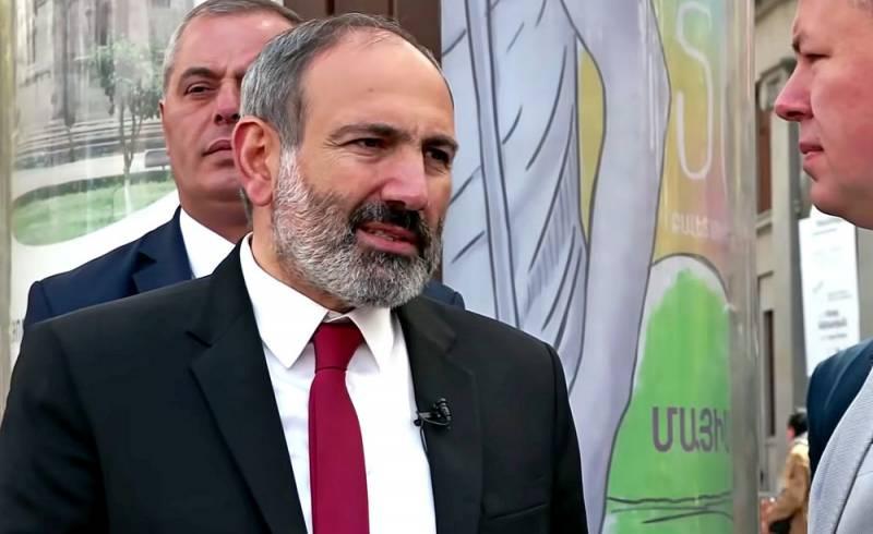 Le Monde: «Вчерашние революционеры» Армении столкнулись с суровой реальностью