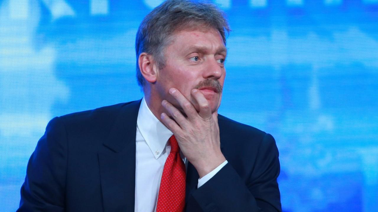 В Кремле считают необоснованными обвинения в адрес Марии Бутиной
