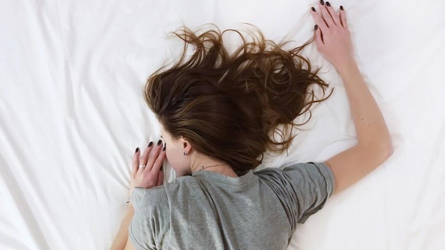 Express: тяжелое пробуждение может указывать на жировую болезнь печени Общество