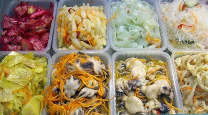 Салаты по-корейски. 6 обалденно вкусных рецептов!