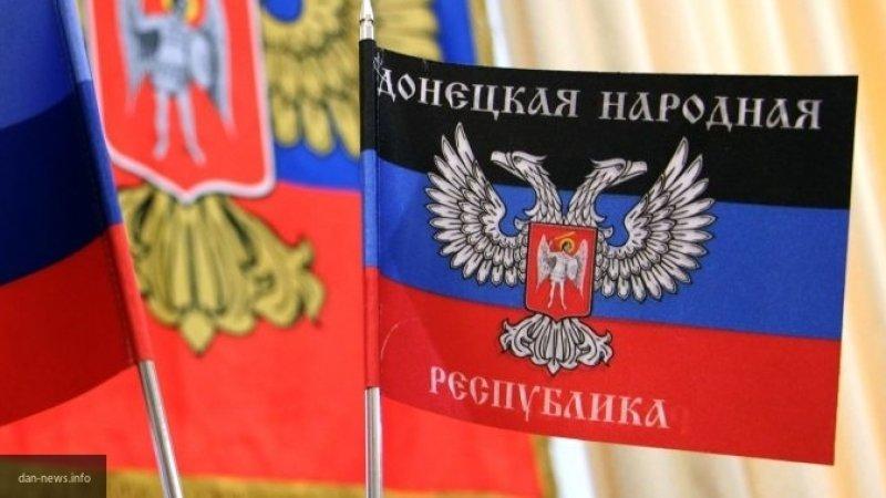 В ДНР заявили о готовности к прекращению огня в Донбассе с 29 декабря