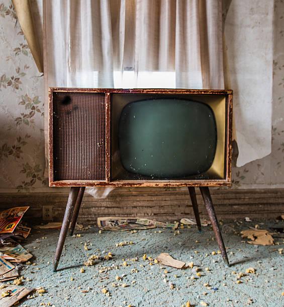 Вопрос: смотрите ли вы телевизор?