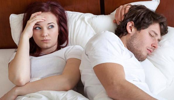 Какие типы женщин предпочтительны для секса