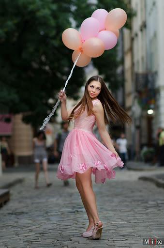 Подборка интересных фотографий с милыми и симпатичными девушками больше, интересных, классных, подборок, смотрите