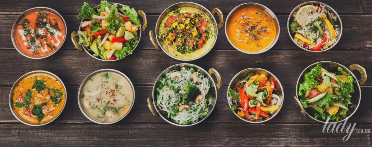 Какие блюда готовить в пост