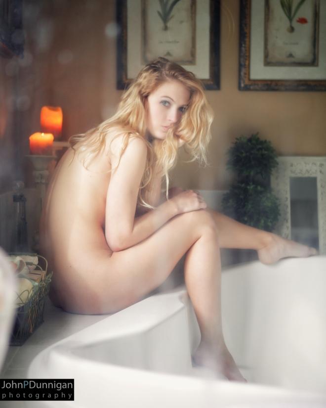 Красота женского тела в будуарной фотографии - 50 примеров - 30