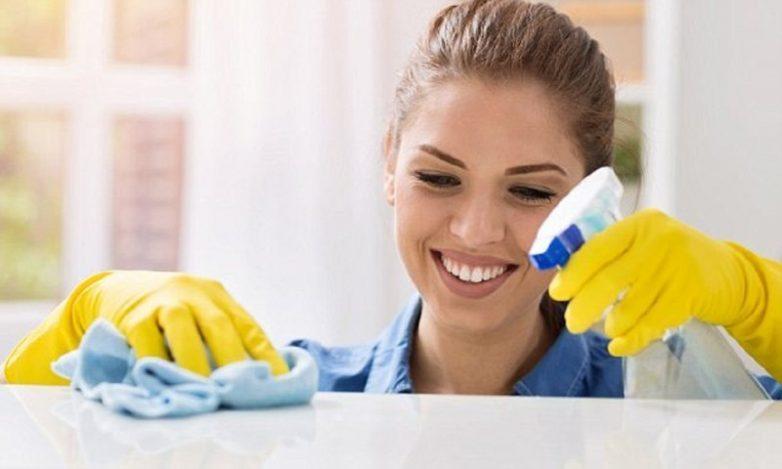 Чистота - залог... проблем со здоровьем? Учёные выяснили, что уборка убивает наши лёгкие