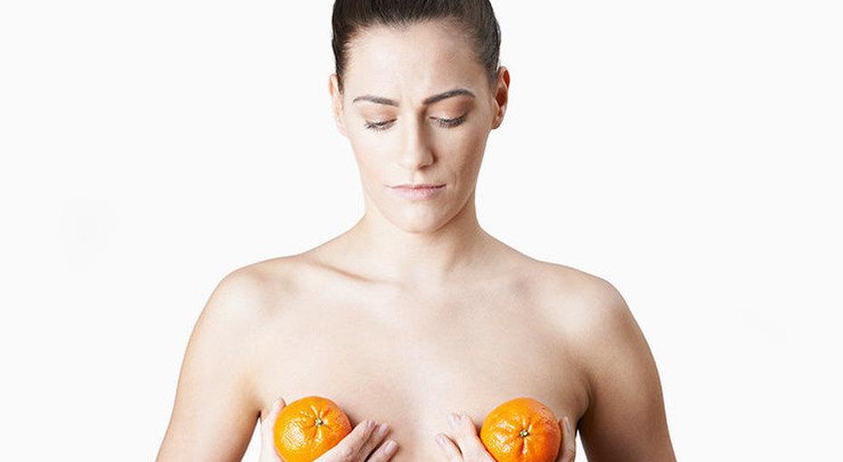 Минусы диеты: почему -худеет- грудь и как это предотвратить