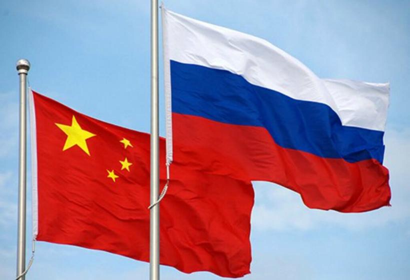 Китай обогнал Россию по уровню зарплат и пенсий