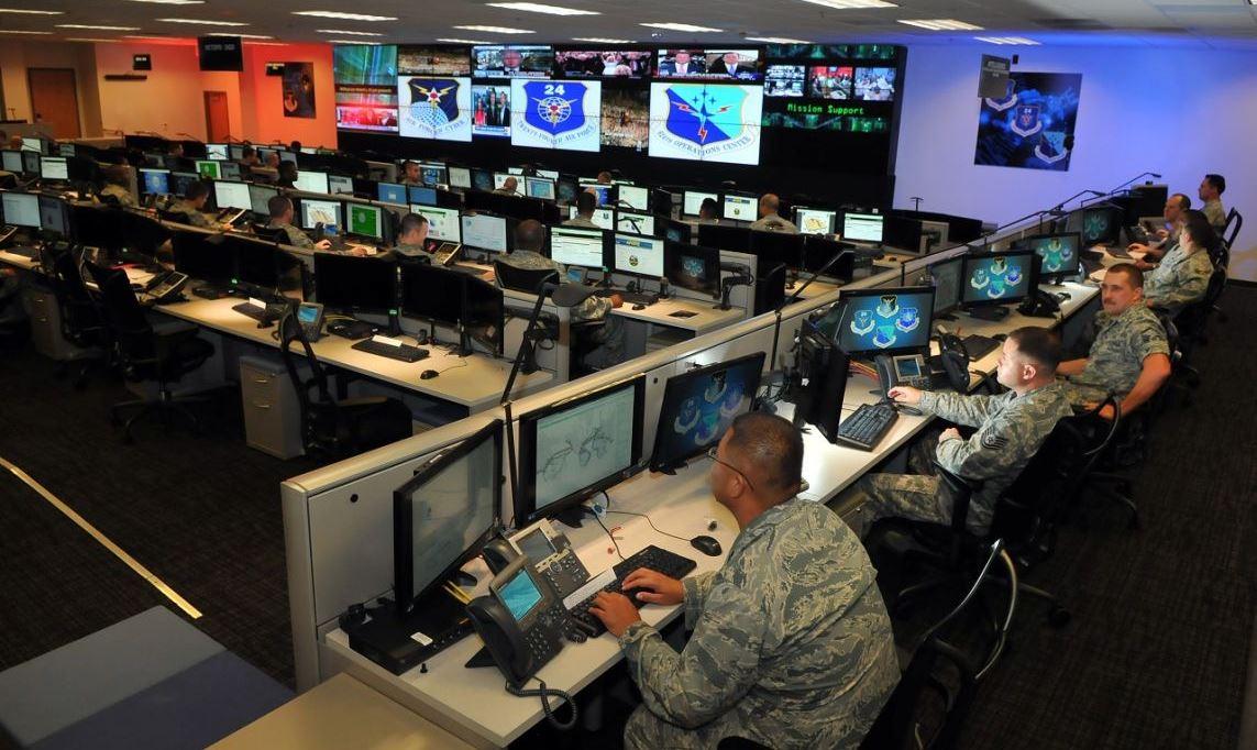 Кибербезопасность в США: про…