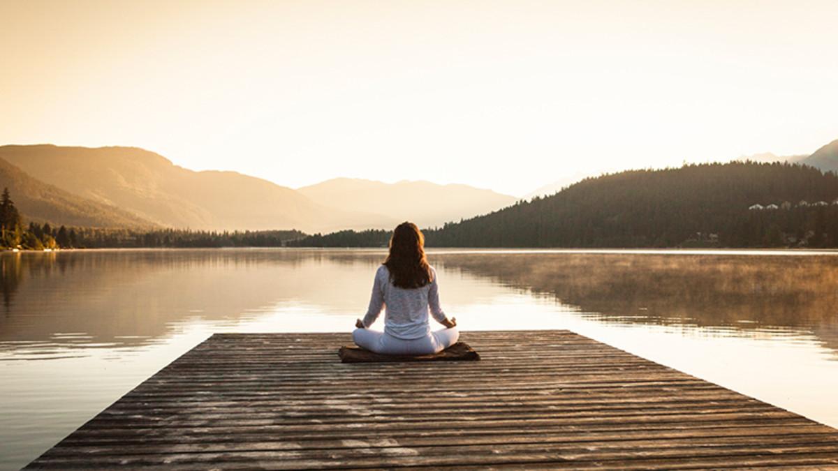 Как бороться со стрессом: 6 простых шагов здоровье