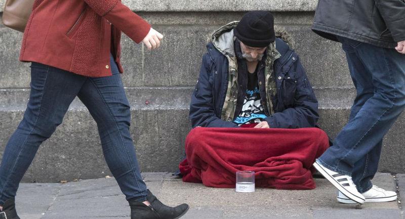 Как в Финляндии сокращают количество бездомных
