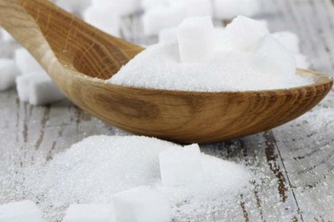 Сколько сахара можно есть в день культура