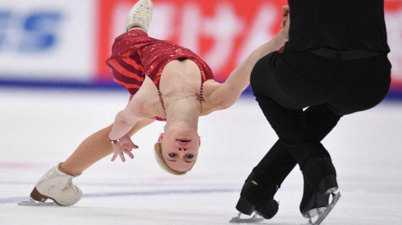 Тренер Тарасовой рассказал о состоянии фигуристки после травмы