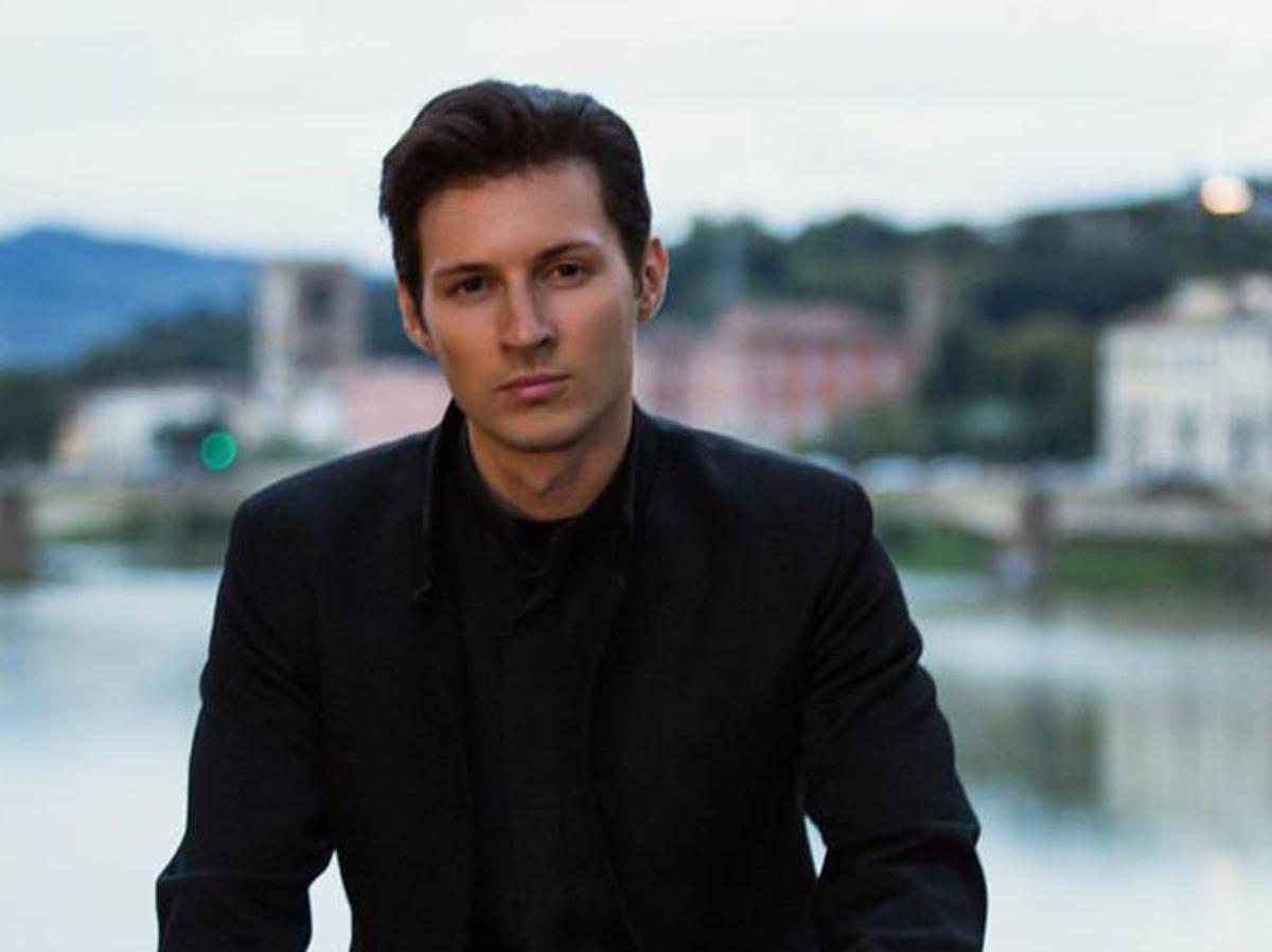 Дуров отреагировал на ультиматум Роскомнадзора