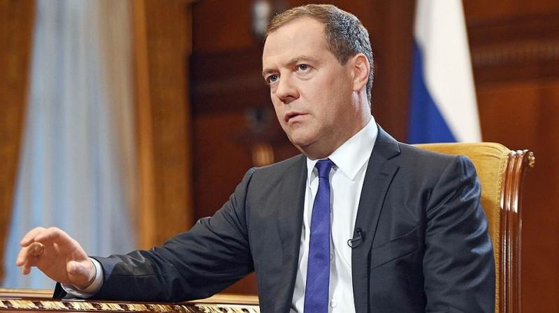 """Сергей Иванов в Медведеве 8 августа 2008 года: """"Он где-то на Волге отдыхал"""""""