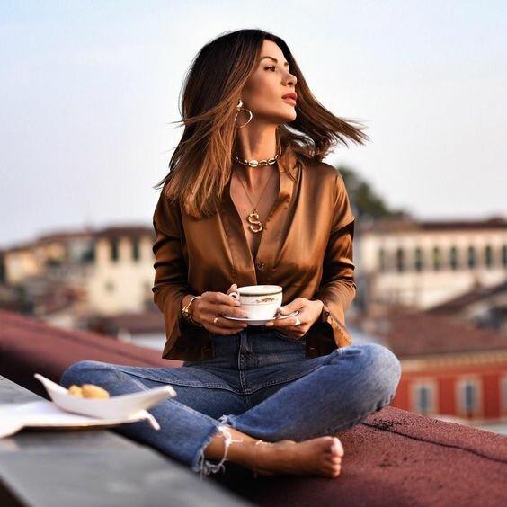 Как по одежде понять, что у женщины все хорошо в личной жизни: 5 признаков