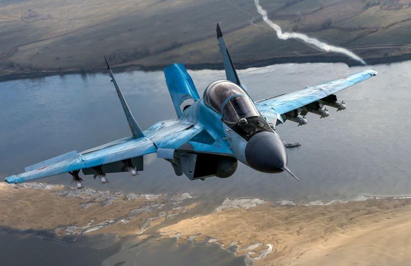 Принцип «открытой архитектуры»: гендиректор РСК «МиГ» рассказал о возможностях дальнейшей модернизации МиГ-35