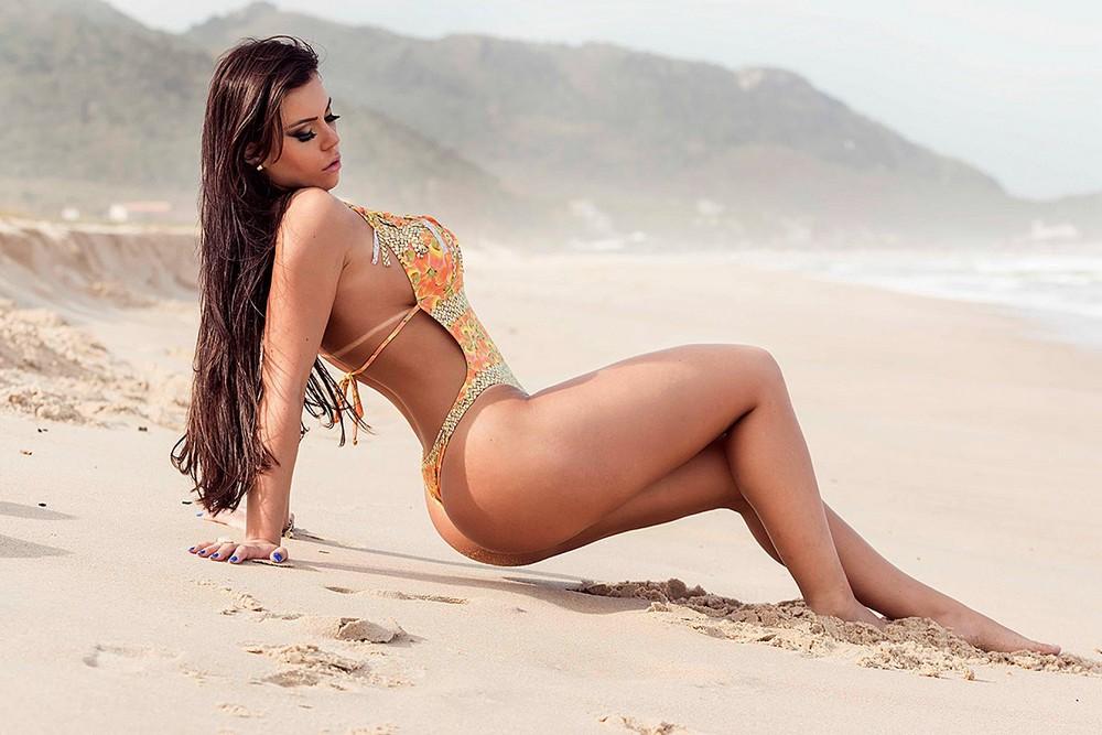 Hot girls in brazil, julie makimoto big tits