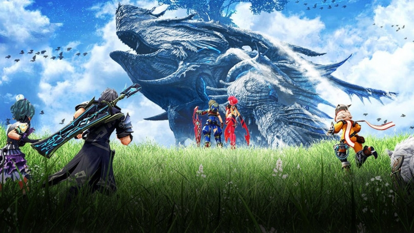 Пять причин сыграть в Xenoblade Chronicles 2. Мнение поклонника японских видеоигр