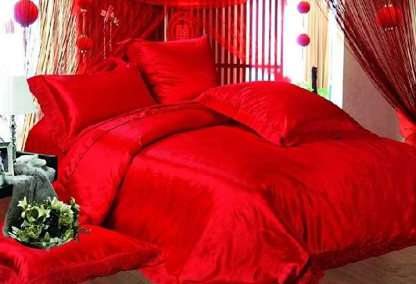 как создать романтическую обстановку на день валентина, фото 31