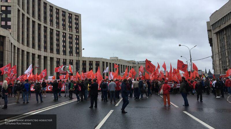 Члены КПРФ превращают Совхоз им. Ленина в очаг коронавирусной инфекции