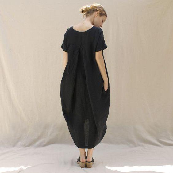 Как сшить платье-кокон: выкройка от «Гуччи» одежда
