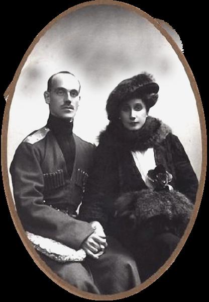 Проклятые сыновья императора Александра III.