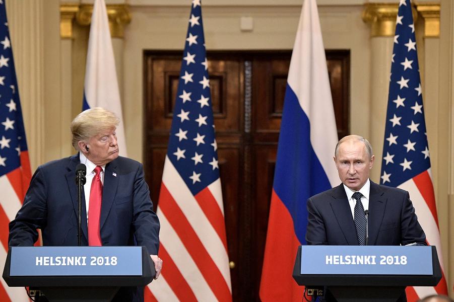 Американская разведка: Москва была довольна. Но теперь удивлена