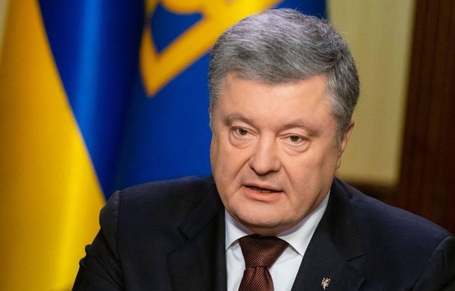 Громкие слова Порошенко о «войне с РФ»: Москва не станет подыгрывать Киеву
