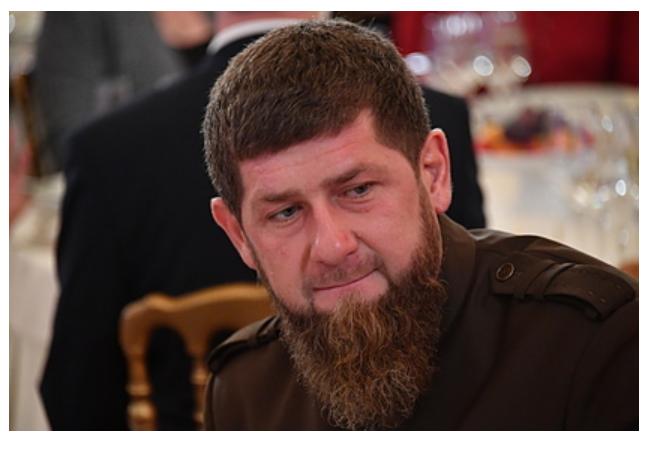 Кадыров приказал объявить кровную месть родственникам напавших на полицейских