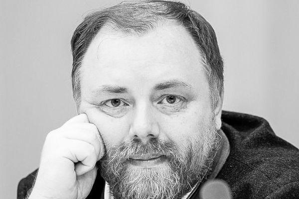 Почему Бабченко не Лазарь