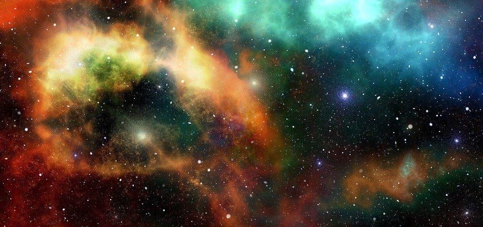 «Космические макароны»: учен…