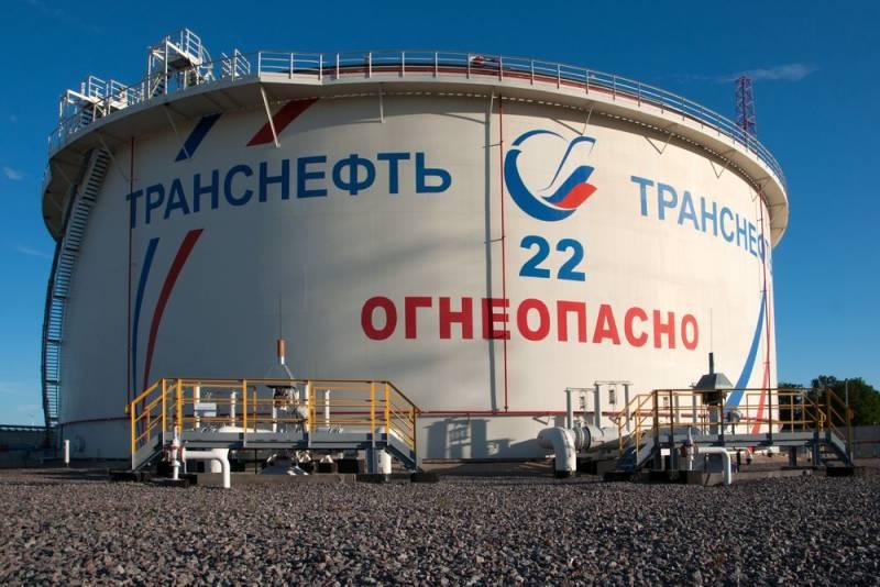 Россия более чем в 2 раза снизит объемы поставок нефти в Беларусь