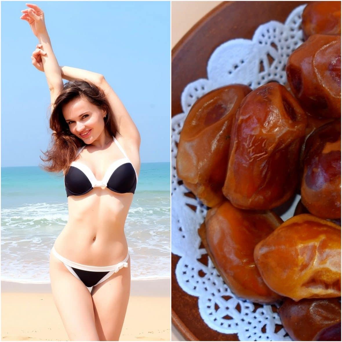 Финиковая диета: минус 12 кг за 10 дней! Польза, особенности и противопоказания