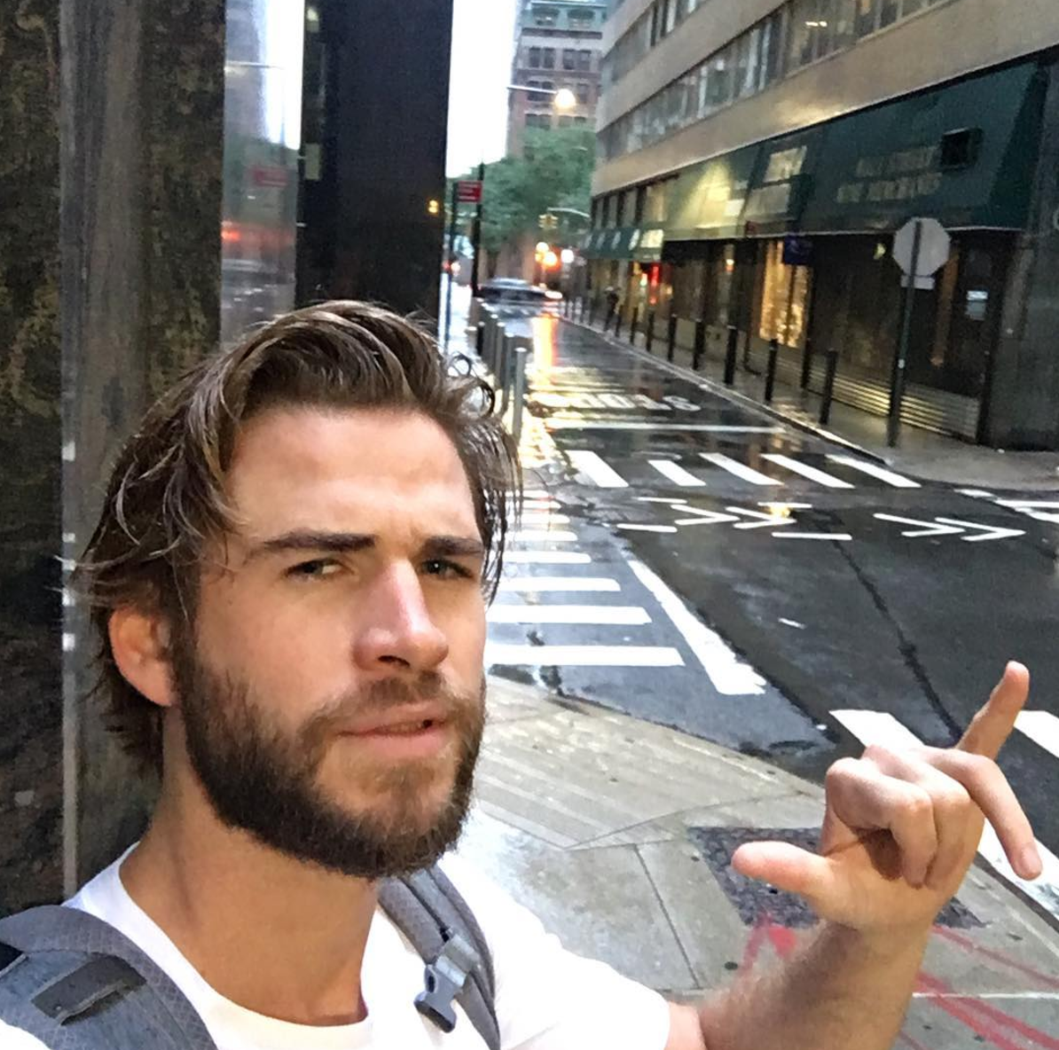 107m Followers 160 Following 147 Posts See Instagram photos and videos from Liam Hemsworth liamhemsworth
