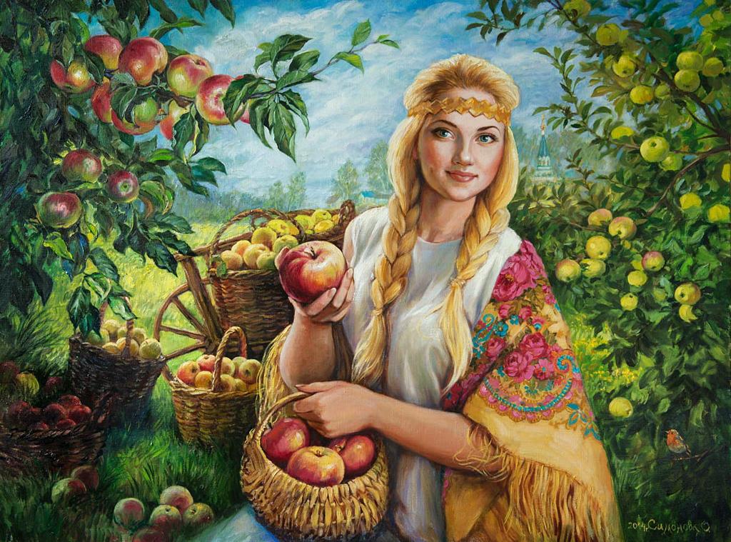 Вот почему нельзя есть яблоки до Яблочного Спаса!