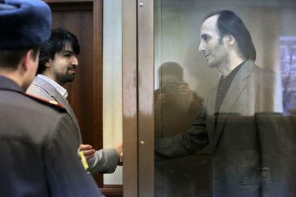 Кадыров объявил убийцу полко…