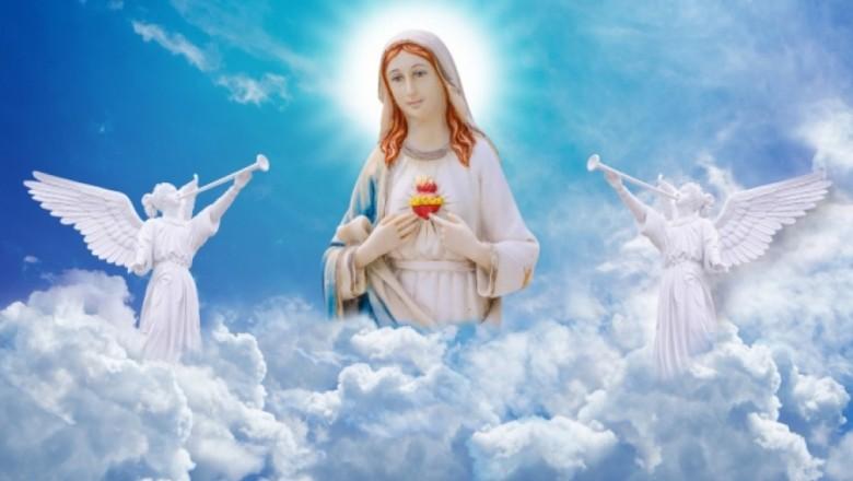 Праздник Покров Пресвятой Богородицы отмечается 14 октября 2018 года