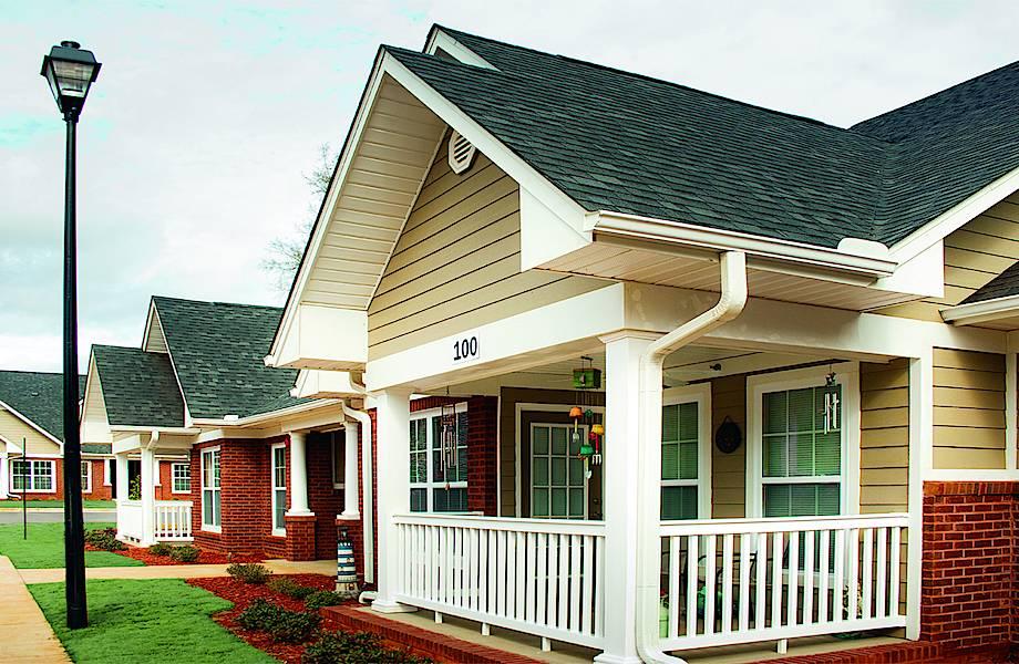 Почему американцы строят жилье из фанеры: 4 причины